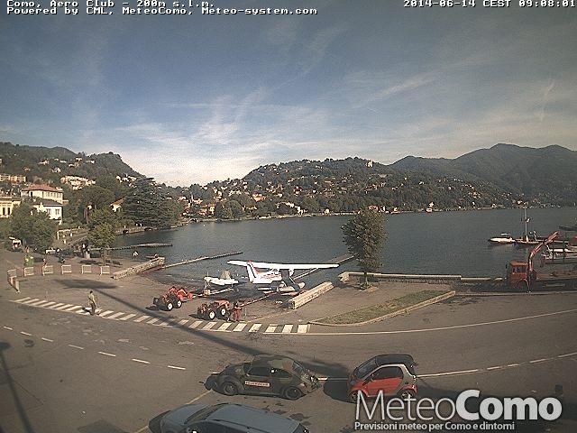web cam (fonte: ilmeteo.it)