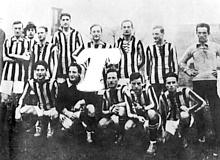 Inter campione stagione 1919-20