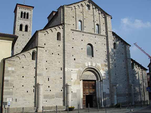Chiesa di San'Abbondio