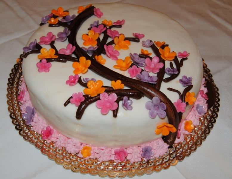 Como arte in torte e dillo con un dolce gare di torte for Arte delle torte clementoni